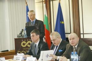 5 години България в НАТО